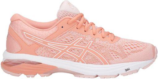Asics - GT-1000 6 Mujer - Mujer - Zapatillas Running - Naranja - 37