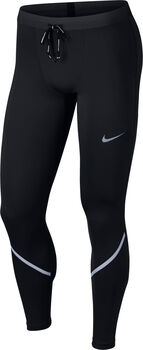 Nike M NK TECH POWER-MOBILITY TIGHT hombre Negro