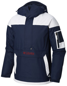 Columbia Chaqueta Challenger Pullover hombre