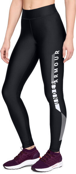 HG Armour Graphic Legging