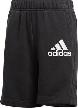 adidas Pantalón corto BOS niño