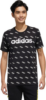 adidas Camiseta Manga Corta Favorites hombre