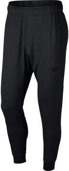 Nike Pantalon M NK DRY PANT HPR DRY LT hombre Negro