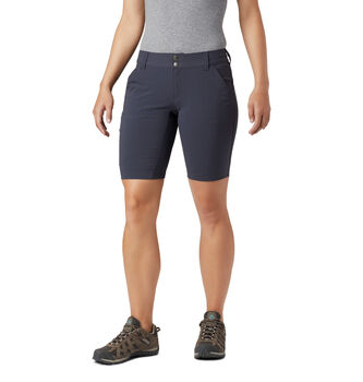 Columbia Saturday Trail Long Short mujer