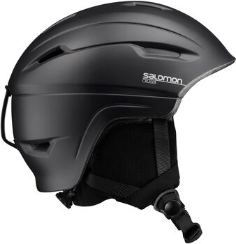 Salomon Casco HELMET CRUISER 4D
