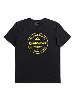 Quiksilver Secret Ingredient - Camiseta para Hombre