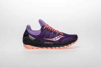 Saucony Zapatillas trail running XODUS ISO 3 mujer