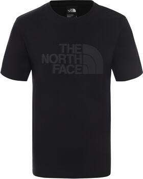 The North Face Camiseta manga corta Extent III Tech hombre Negro