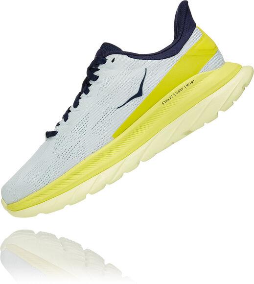 Zapatillas Running W Mach 4
