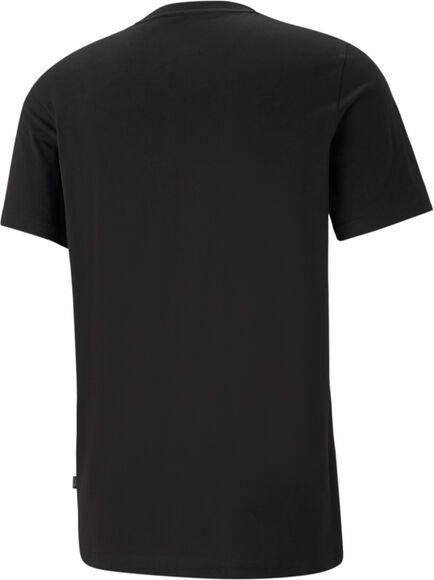 Camiseta Manga Corta Rebel