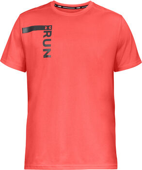 Under Armour Run Tall Graphic hombre