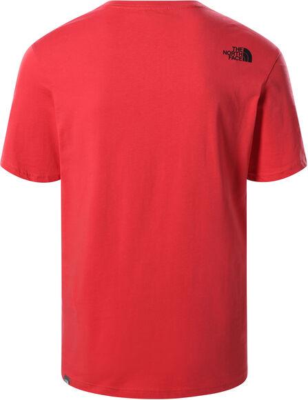 Camiseta manga corta Campay