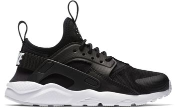 Nike  Hrache Run Ultra (PS)  Negro