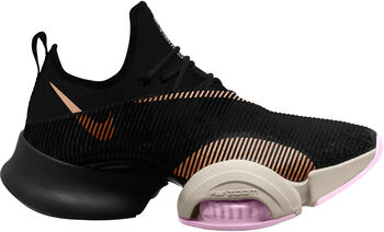 Nike Zapatilla Air Zoom SuperRep mujer
