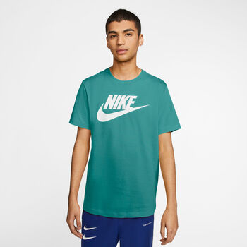 Nike Camiseta manga corta NSW ICON FUTURA hombre
