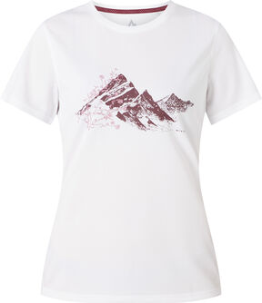 Camiseta de manga corta Rossa