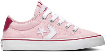 Converse Zapatillas STAR REPLAY OX CHERRY