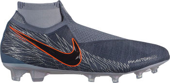 Nike Phantom Vision Elite Dynamic Fit FG Cesped hombre Azul