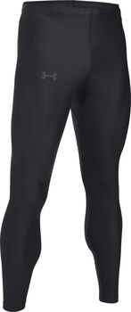 Under Armour Leggings UA Accelebolt para hombre Negro