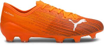 Puma Botas de fútbol Ultra 2.1 FG/AG hombre Naranja