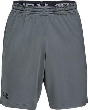 Under Armour Shorts MK-1 hombre Gris