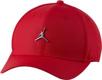 Nike Gorra Jordan Jumpman Classic 99 Rojo