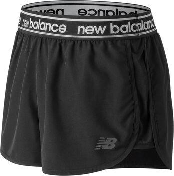 New Balance Pantalones cortos Accelerate de 2,5 pulgadas mujer