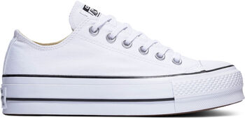 Converse Zapatillas Chuck Taylor All Star Lift mujer Blanco