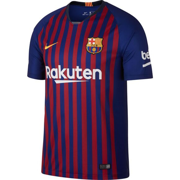 24dfb380e135f Nike - Camiseta de fútbol Nike Breathe FCB Stadium 2018 - 2019
