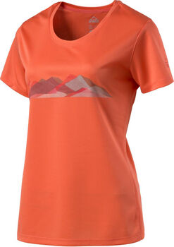 McKINLEY Raffa mujer Naranja