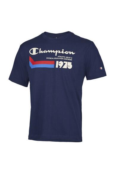 Camiseta Crewneck