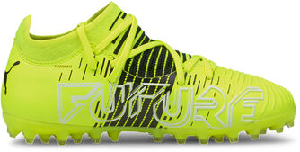 Botas de fútbol Future Z 3.1 Mg Jr
