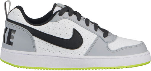 Sneaker Nike Nike -  Court Borough Low (GS)  - Unisex - Sneakers - Blanco - 38?