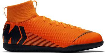 Nike Superflyx 6 Club IC Niños Naranja
