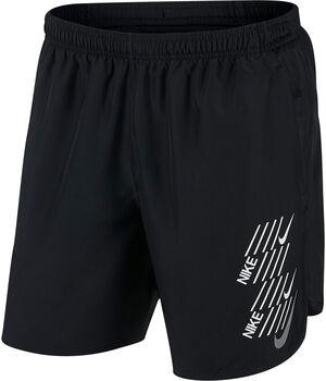 Nike Pantalones cortos Challenger hombre Negro