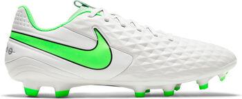 Nike Bota de fútbol Legend 8 Academy FG/MG hombre Gris