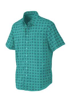 Trangoworld Camisa Waoi hombre
