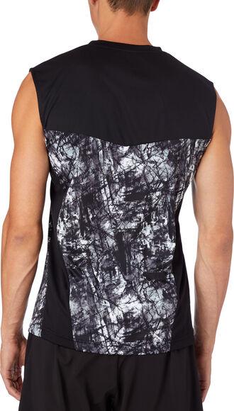 Camiseta Sin Mangas Rymi