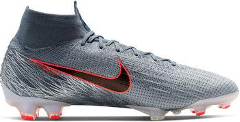 Nike Superfly 6 Elite FG hombre Gris