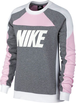 Nike Crew Fleece mujer Rosa