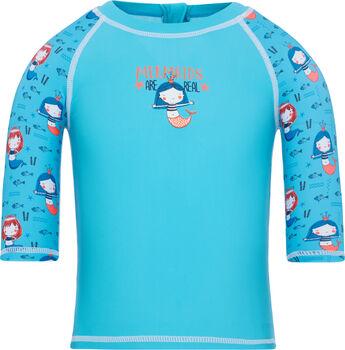 FIREFLY Camiseta de baño Alexis Azul