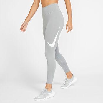 Nike Mallas running 7/8 mujer Gris