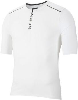 Nike TCH PCK HZ SS TOP hombre