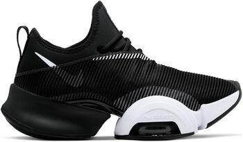 Zapatillas de HIIT Nike Air Zoom SuperRep mujer Negro