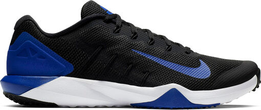 Nike - Retaliation tr 2 - Hombre - Zapatillas Fitness - Negro - 45