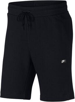Nike Nsw optic short hombre Negro