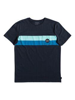 Season Stripe - Camiseta para Hombre