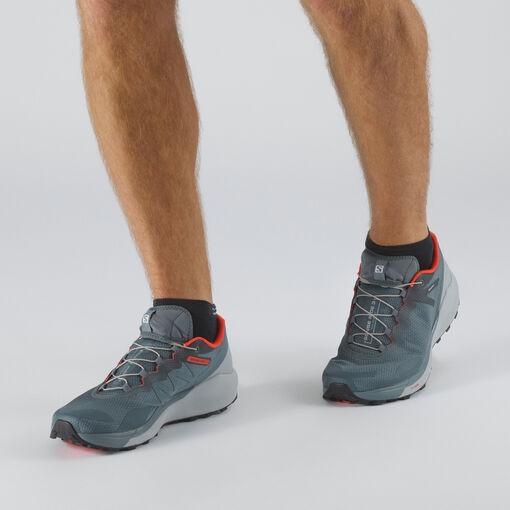Salomon - Zapatilla Sense Ride 3 - Hombre - Zapatillas Running - 44 2/3