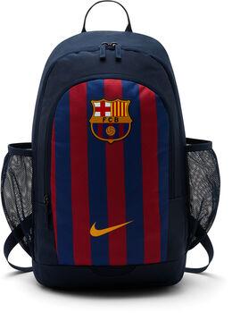 Nike Stadium FCB Backpack Azul
