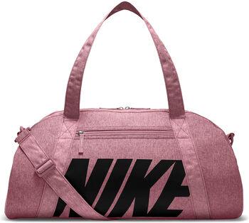 Nike Bolsa Deporte Gym Club mujer Rosa